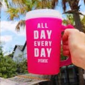 Vs Pink ALL DAY EVERY DAY Chug Mug 👌🏻